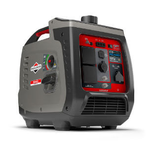P2400 PowerSmart Series™ Inverter Generator