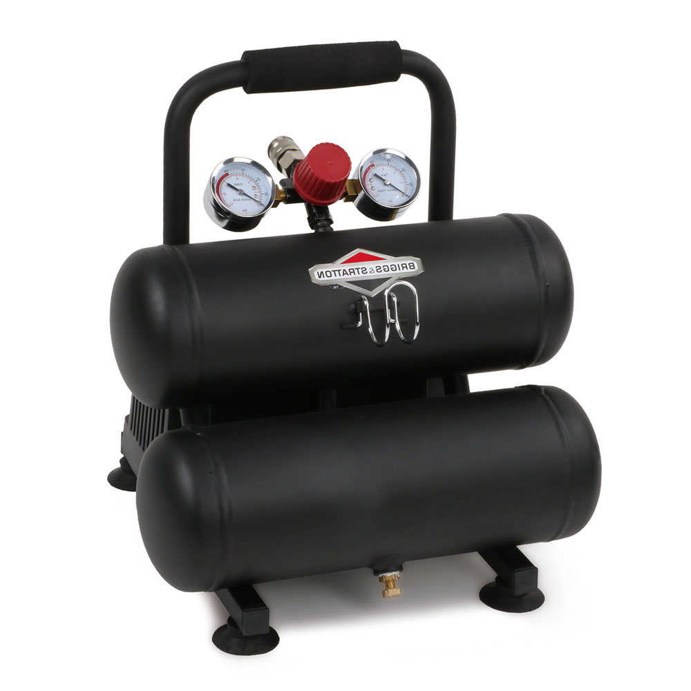 2 Gallon Air Compressor