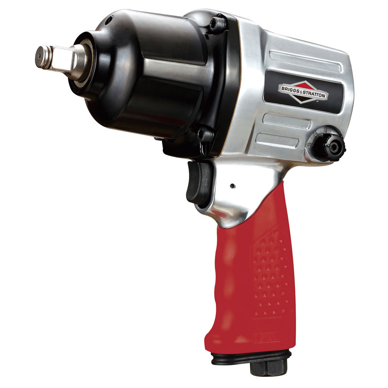 1/2 Inch Heavy Duty Impact Wrench