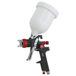 1.3mm HVLP Gravity Feed Spray Gun