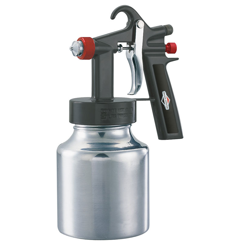 133mm Low Pressure Spray Gun