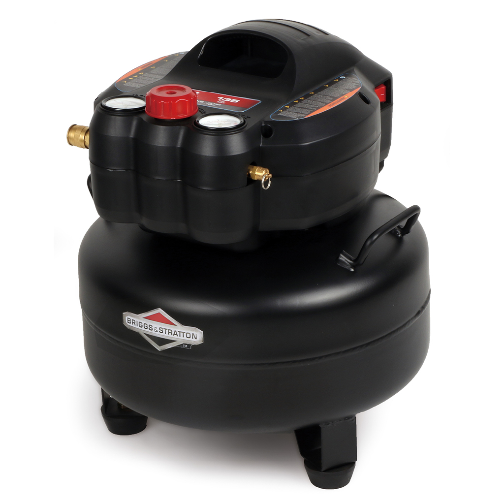 6 Gallon Air Compressor