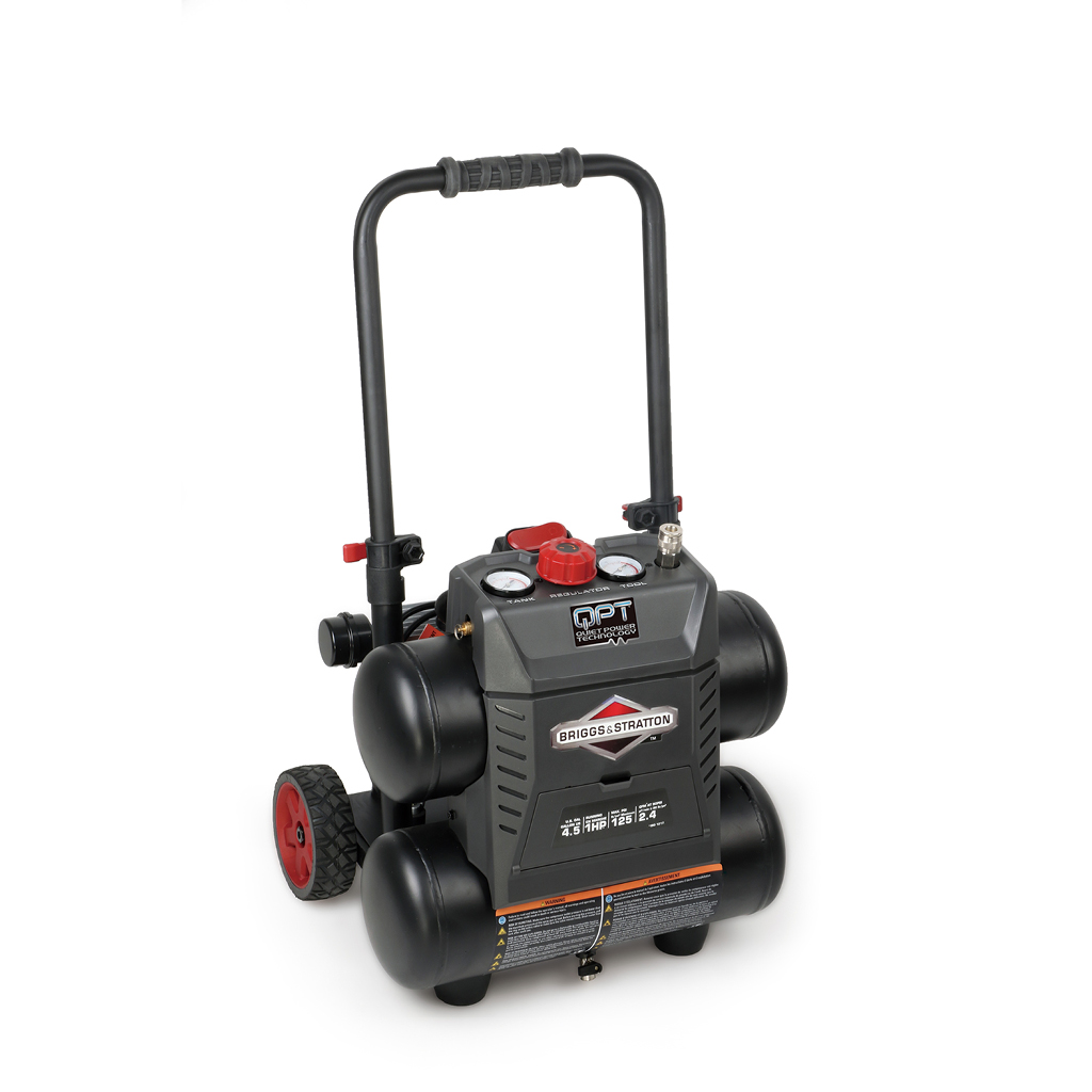 45 Gallon Air Compressor