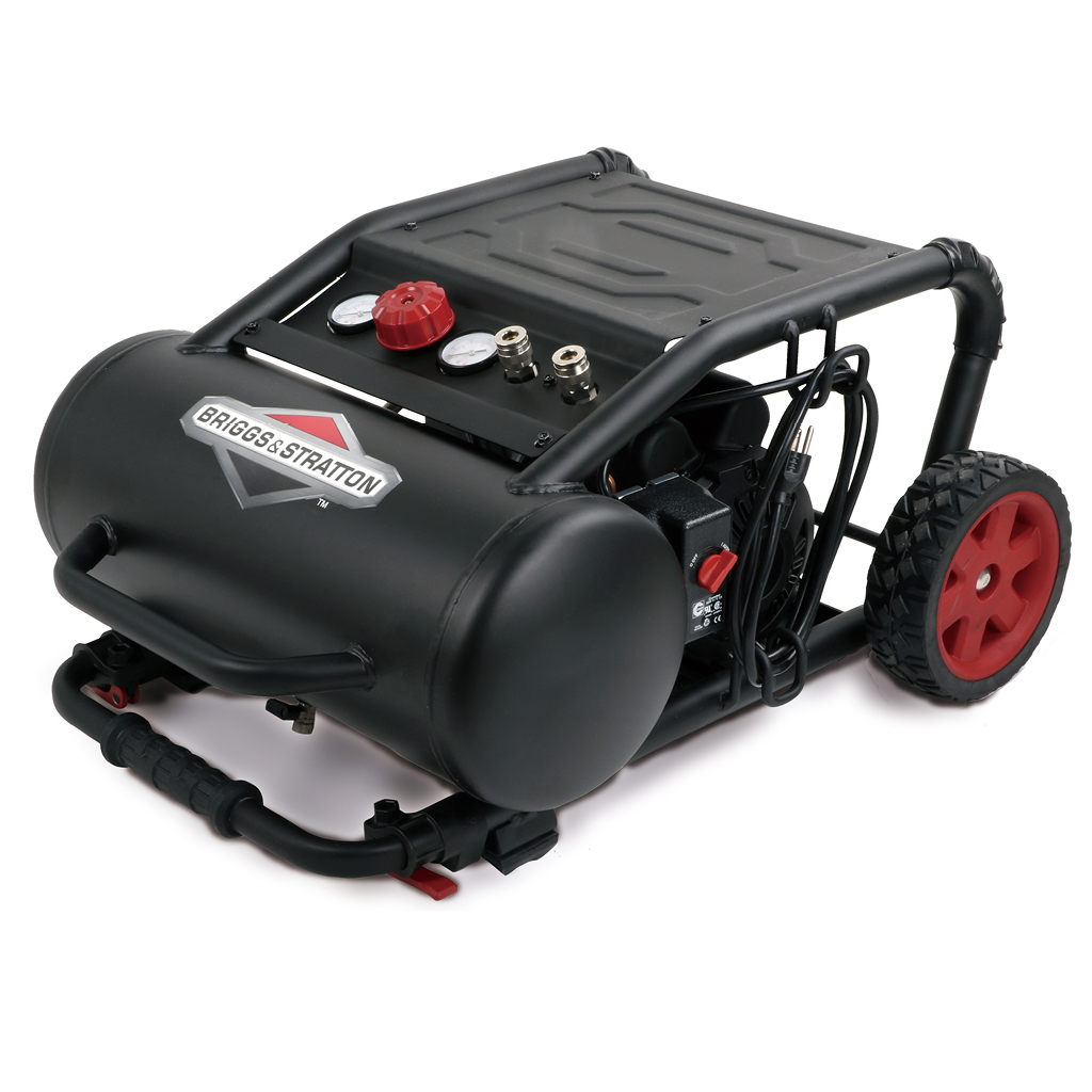 5 Gallon Air Compressor