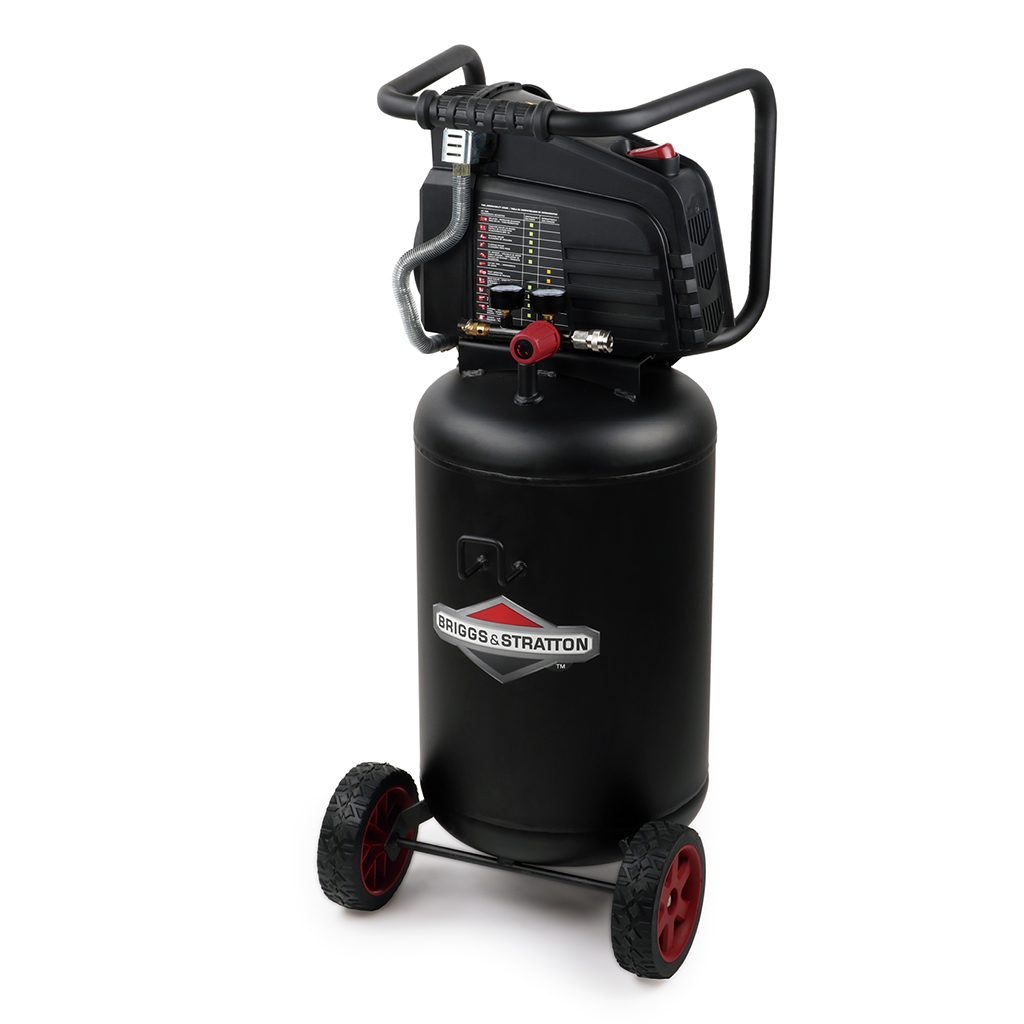 10 Gallon Air Compressor