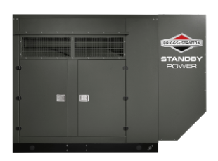 100kW<sup>1</sup>  Standby Generator