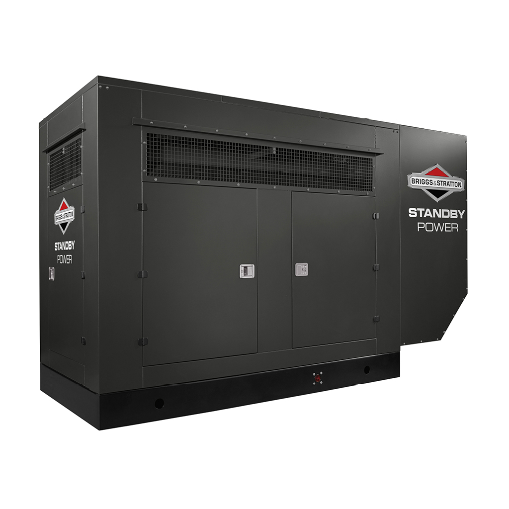 200kW1 Standby Generator