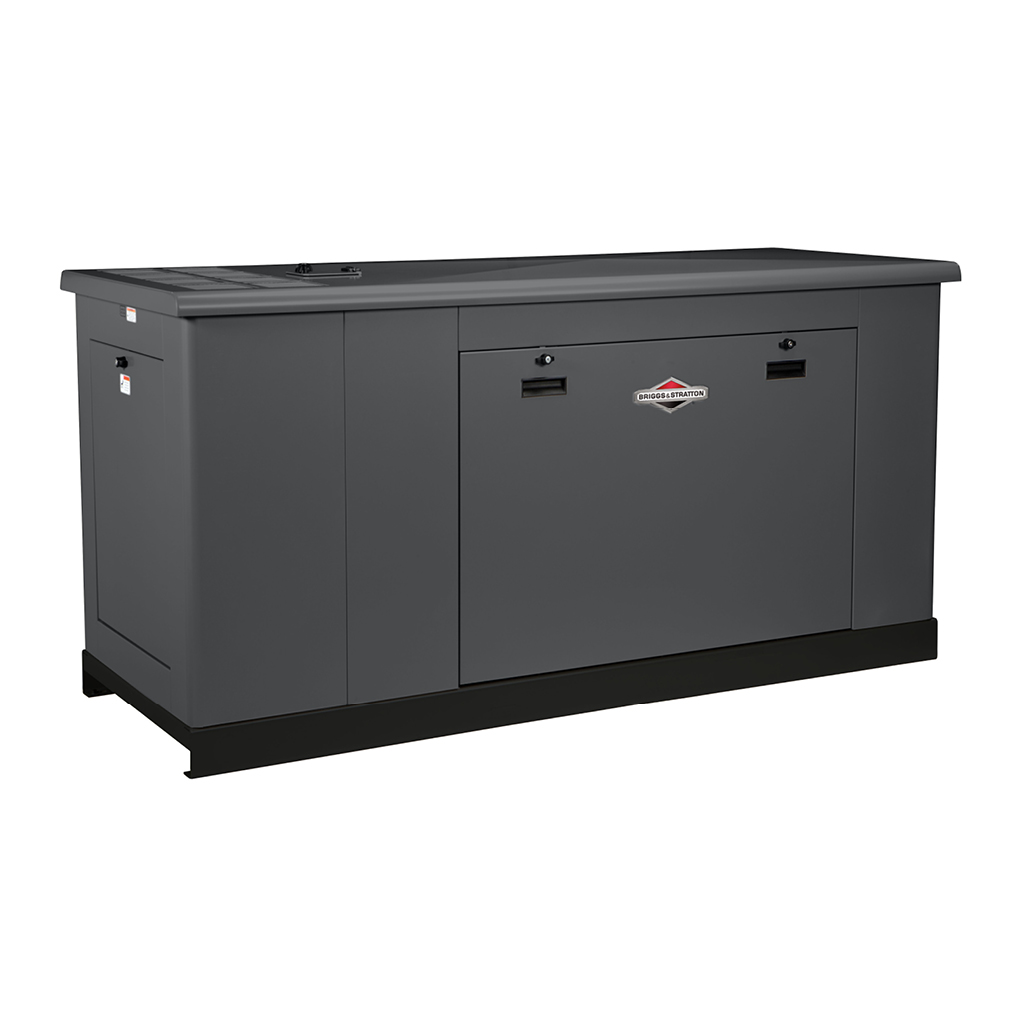 Three Phase 35 kW1 Standby Generator
