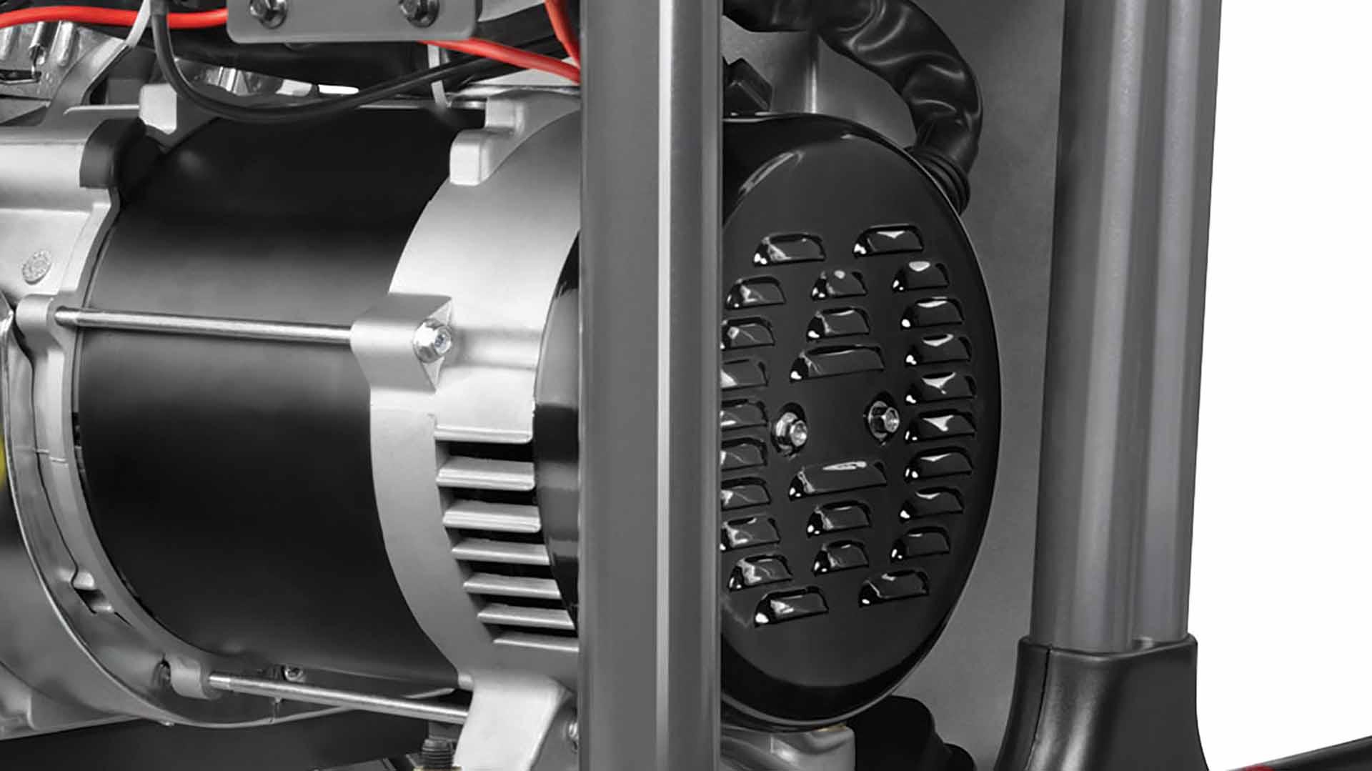 7000 Watt Elite Series™ Portable Generator