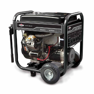 10000 Watt Elite Series™ Portable Generator