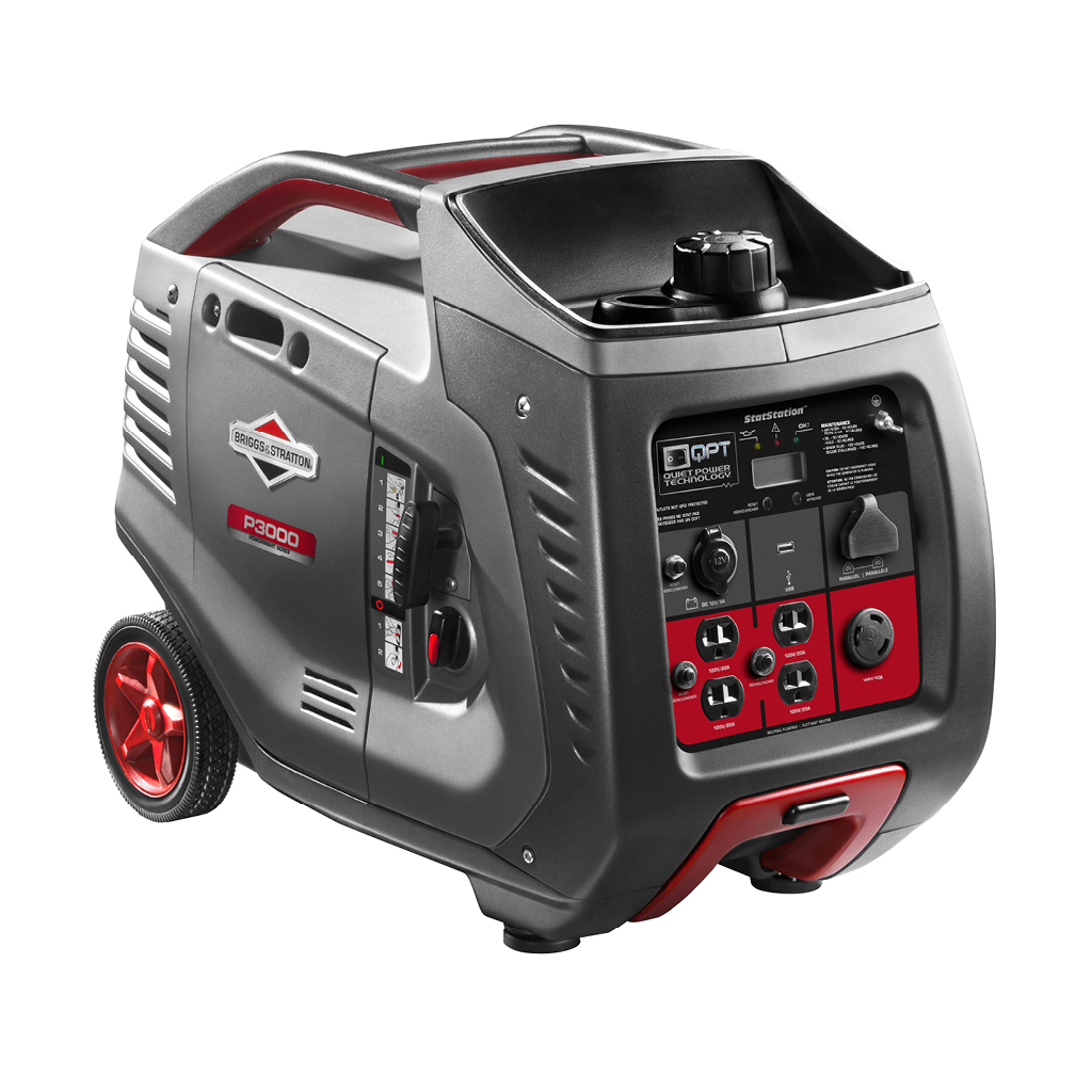 Generators | Briggs & Stratton