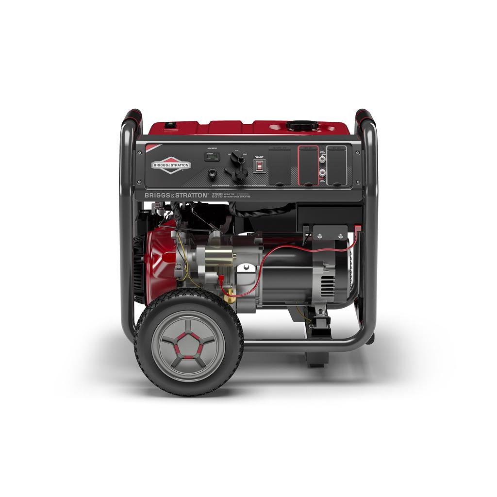 briggs and stratton elite series generator 6200 manual