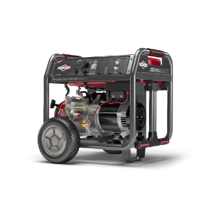 8000 Watt Elite Series™ Portable Generator