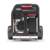 8000 Watt Elite Series Portable Generator with Bluetooth