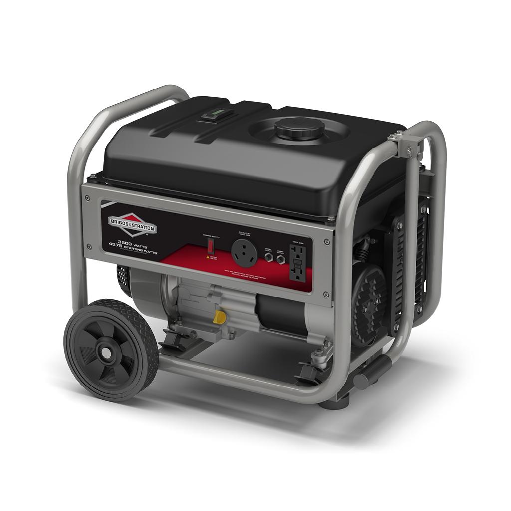3500 watt portable generator rh briggsandstratton com Briggs and Stratton Repair Manual Briggs and Stratton Manuals PDF