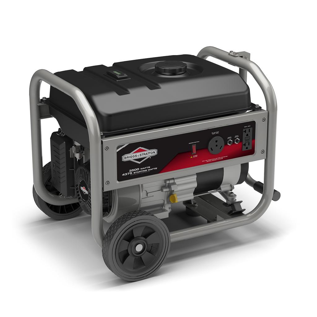 briggs and stratton portable generator wiring diagram