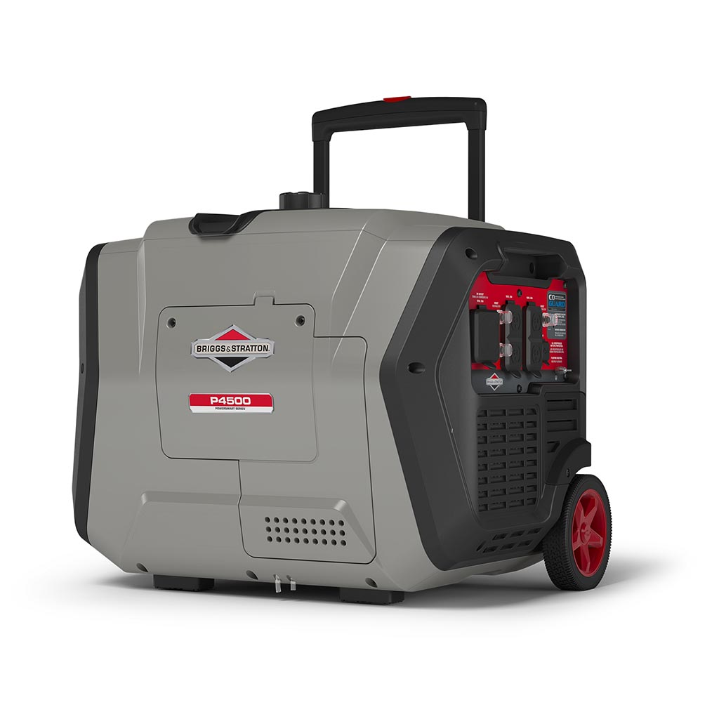 P4500 PowerSmart Series™ Inverter Generator