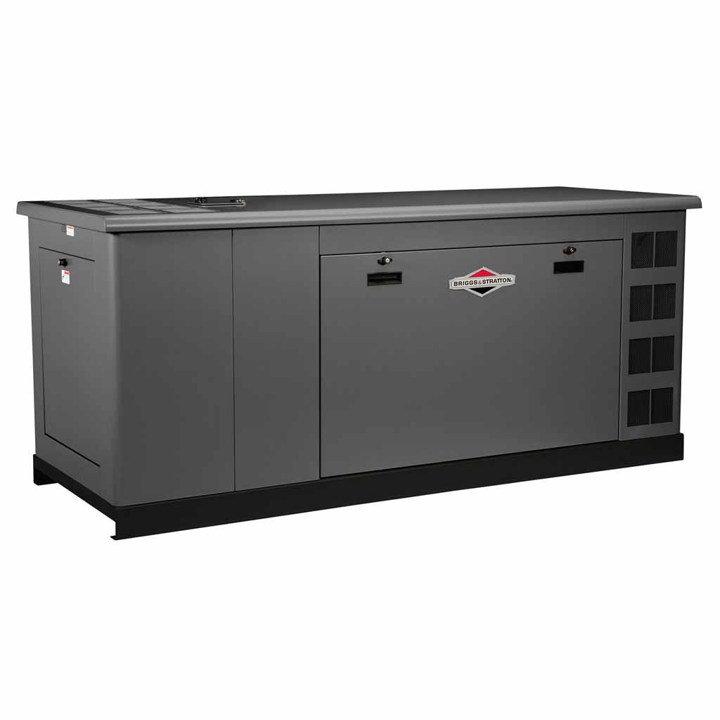 48kW1 Standby Generator