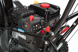 Briggs & Stratton® Snow Series Engine