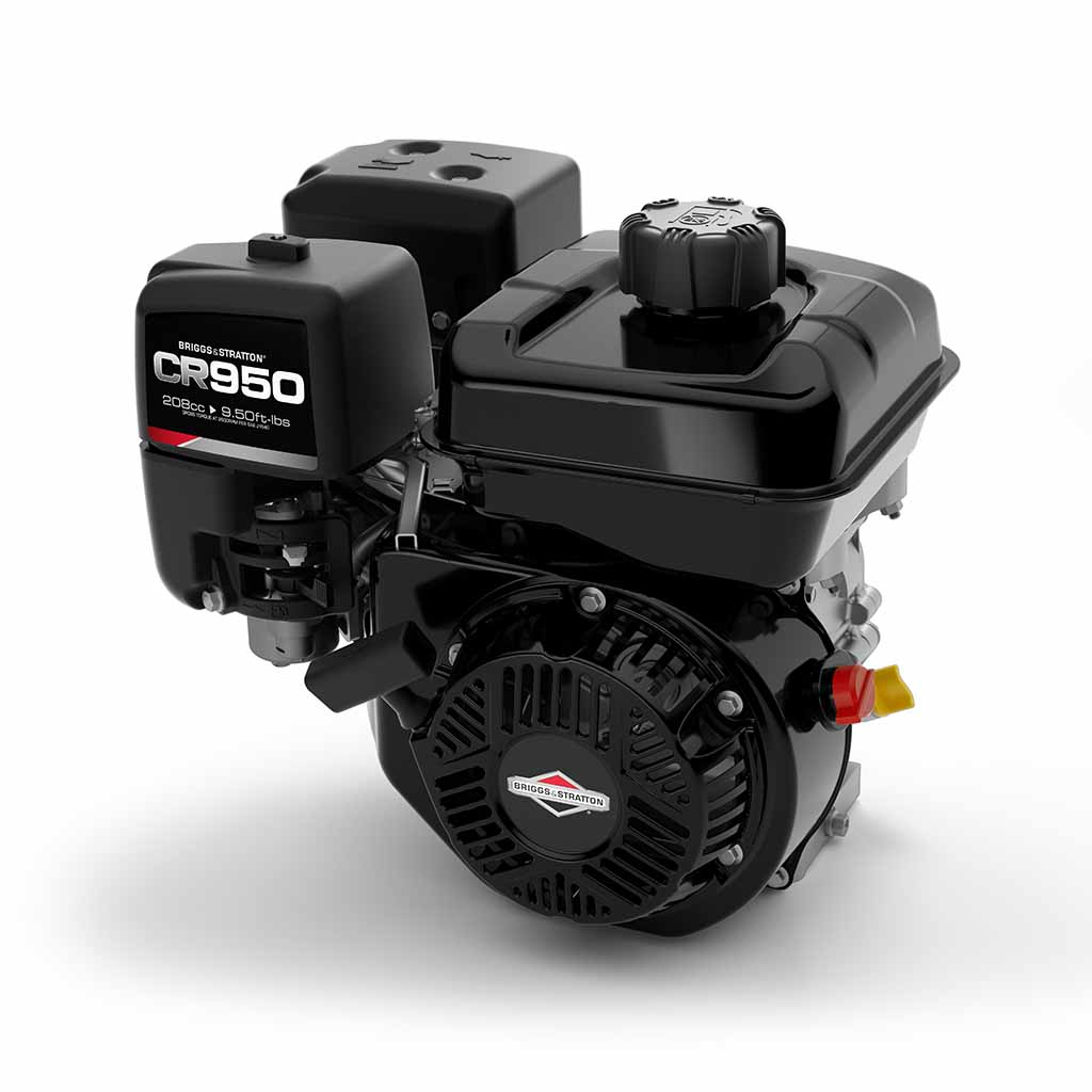 Cr950 Series
