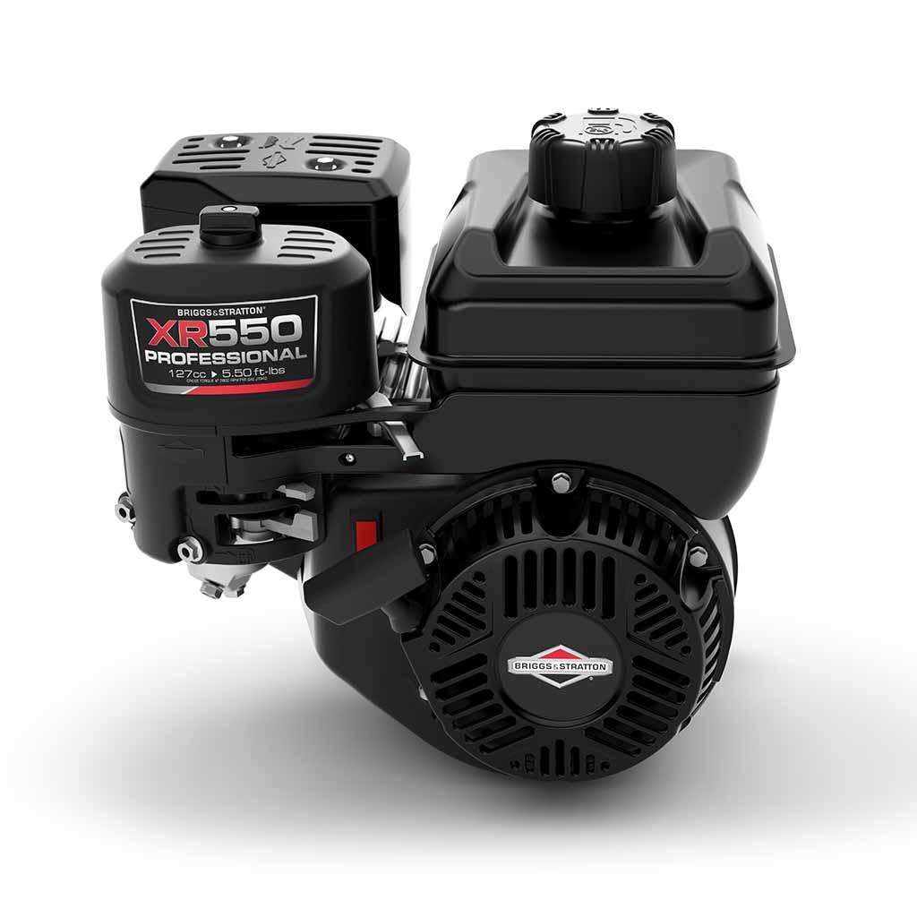 XR550 Professional Series