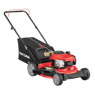 "Craftsman 21"" Push Lawn Mower"