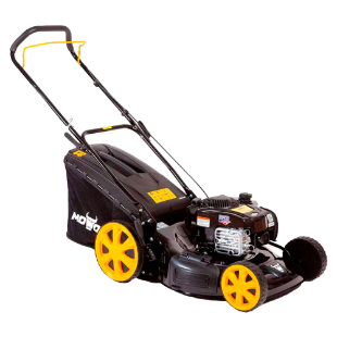 "Mowox 21"" Push Mower"