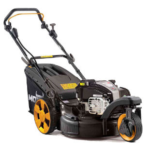 "Mowox 21"" Zero Turn Radius Self-Propelled Lawn Mower"