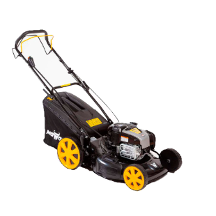 "Mowox 21"" Self-Propelled Lawn Mower"