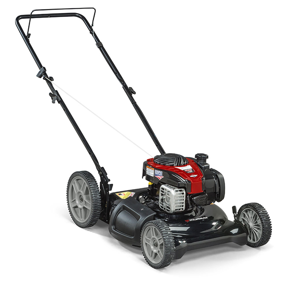 Murray 21 High Wheel Lawn Mower