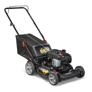 "Murray 21"" Lawn Mower with Mulching"