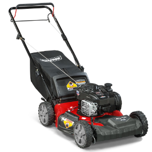 "Snapper 21"" Self-Propelled Lawn Mower"