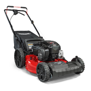 "Snapper 21"" Self-Propelled Variable Speed Lawn Mower"
