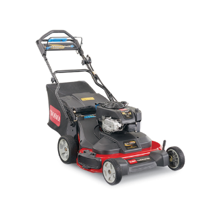"Toro TimeMaster® 30"" Self-Propelled Lawn Mower with Electric Start"