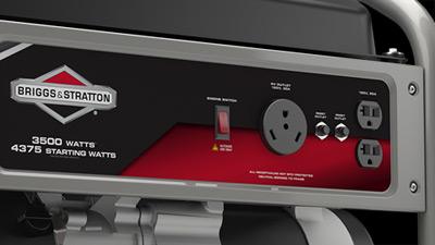 Carburetor Carb For Briggs /& Stratton 3500 Watts Generator model# 030676