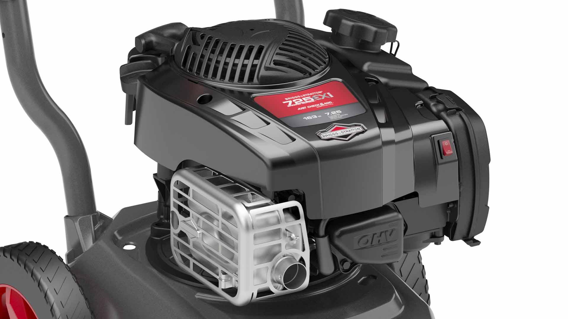 2800 Max Psi 21 Gpm Diagram Parts List For Model 92500to9259901100280 Briggsstratton Briggs Stratton 725exi Series Engine
