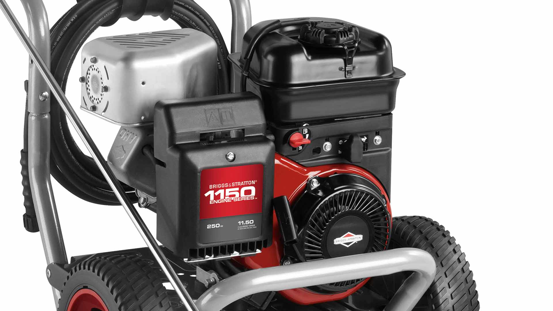 Briggs & Stratton 1150 Series™ OHV Engine (250cc)
