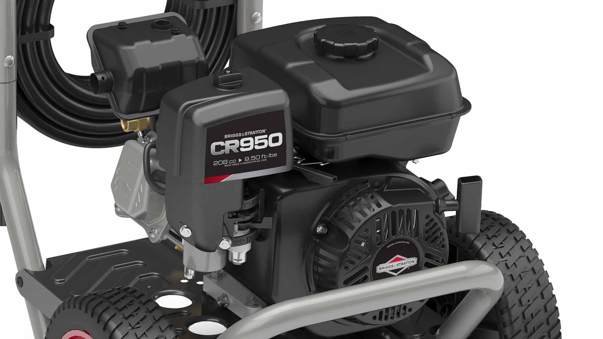 3200 Max Psi 27 Gpm Diagram Parts List For Model 92500to9259901100280 Briggsstratton Briggs Stratton Cr950 Series Ohv Engine 208cc