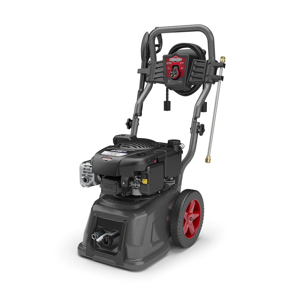 be power washer 3100 psi manual