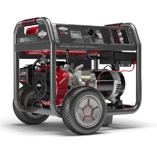 7000 Watt Elite Series™ Portable Generator