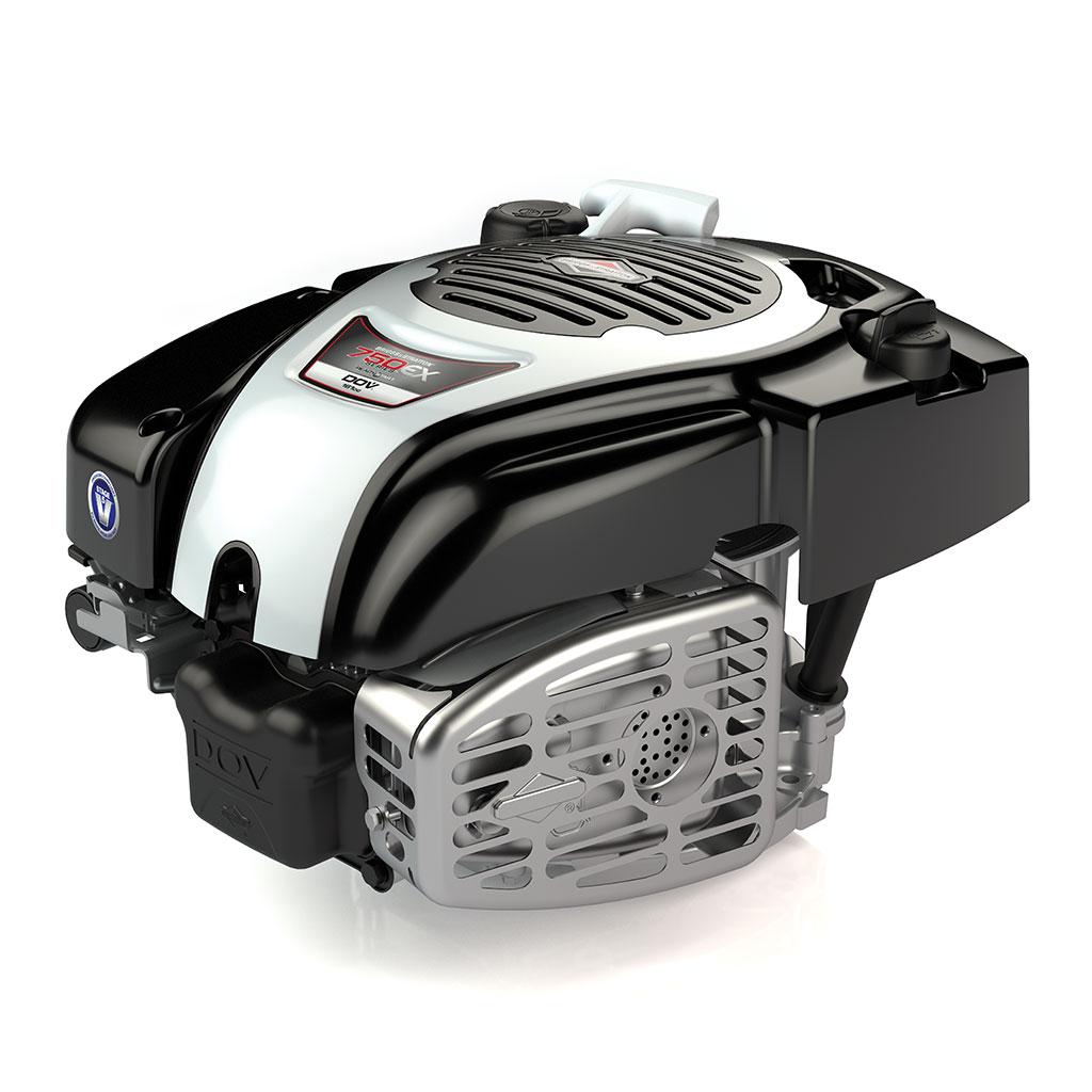 750EX Series™ DOV®