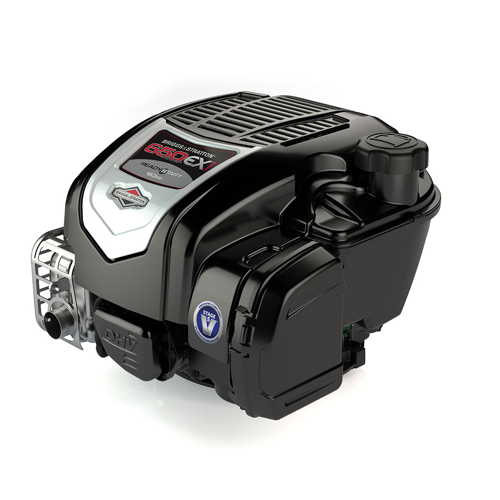 650EXi Series™ Petrol Lawn Mower Engine | Briggs & Stratton