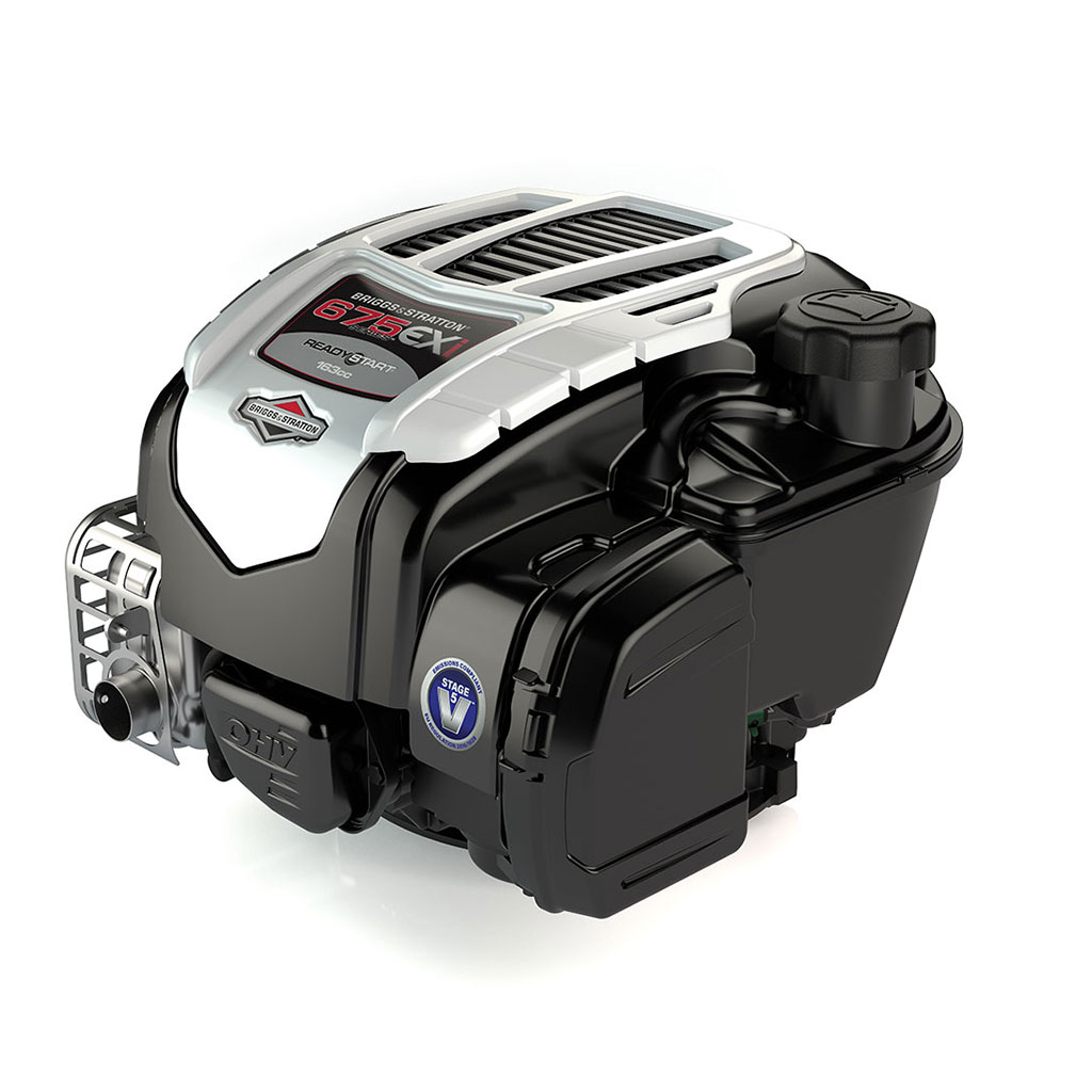 675EXi Series™ Petrol Lawn Mower Engine | Briggs & Stratton