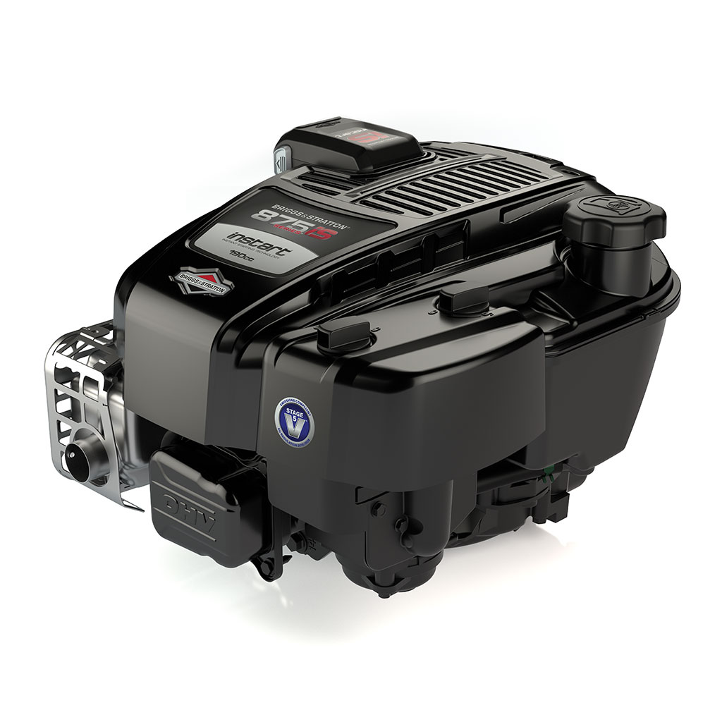 Briggs & Stratton 875iS Series™ InStart®