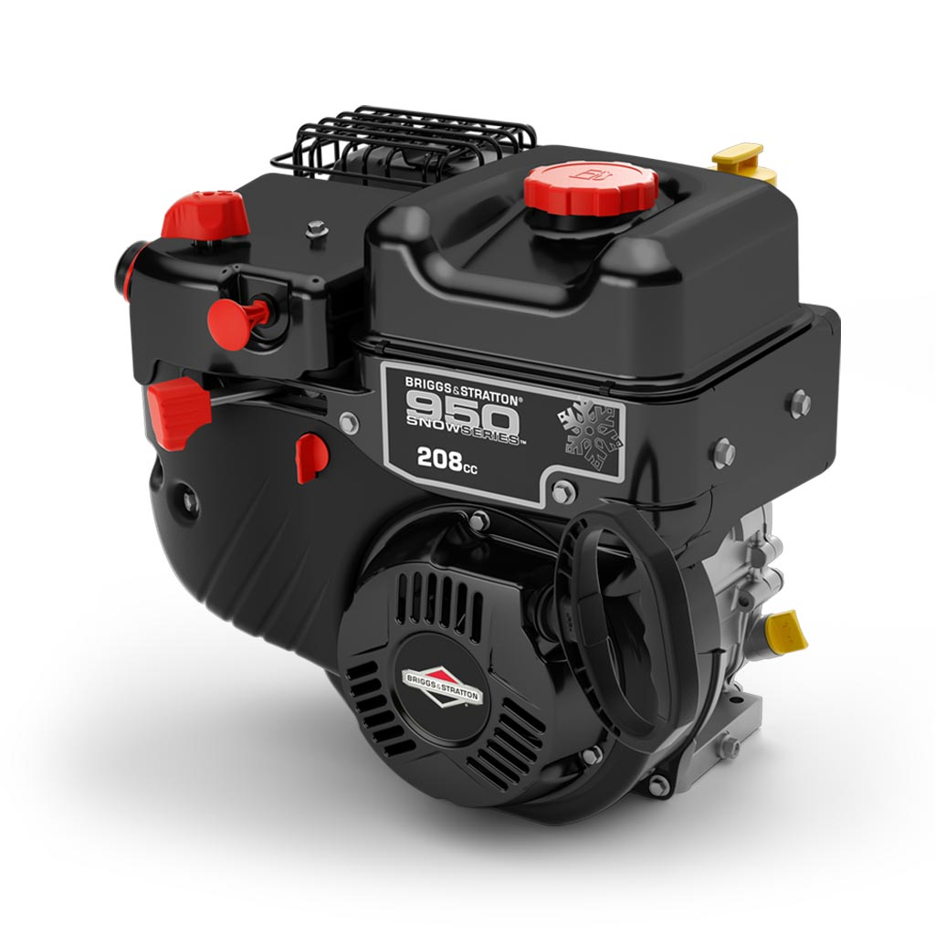 950 Snow Series™ - snow blower engine