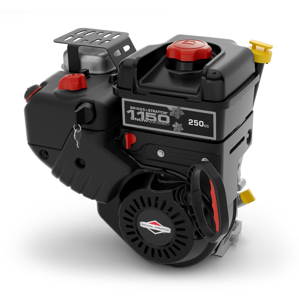 1150 Snow Series™ - snow blower engine