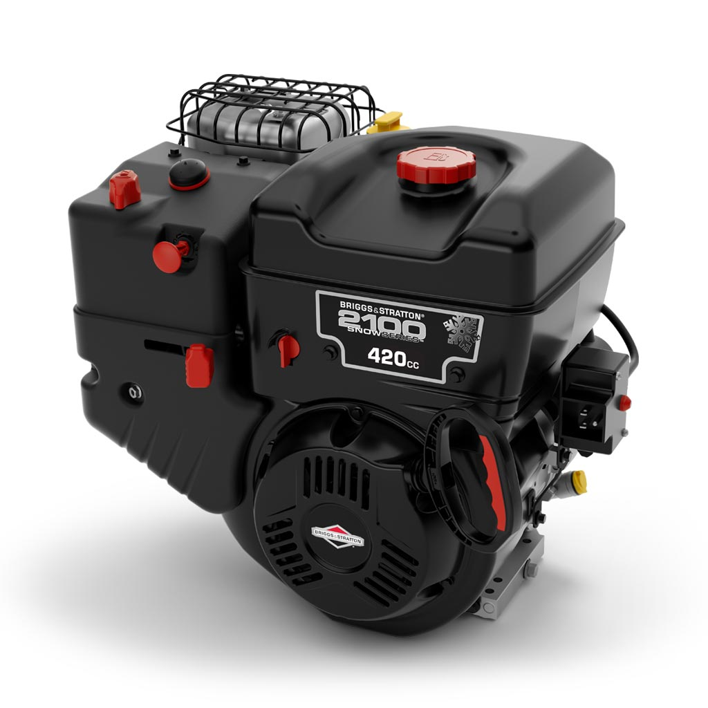 2100 Snow Series™ - snow blower engine