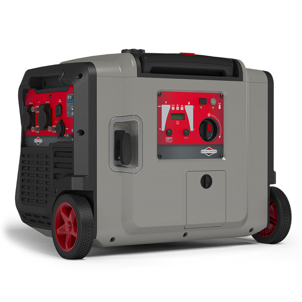 P4500 PowerSmart Series Inverter Generator