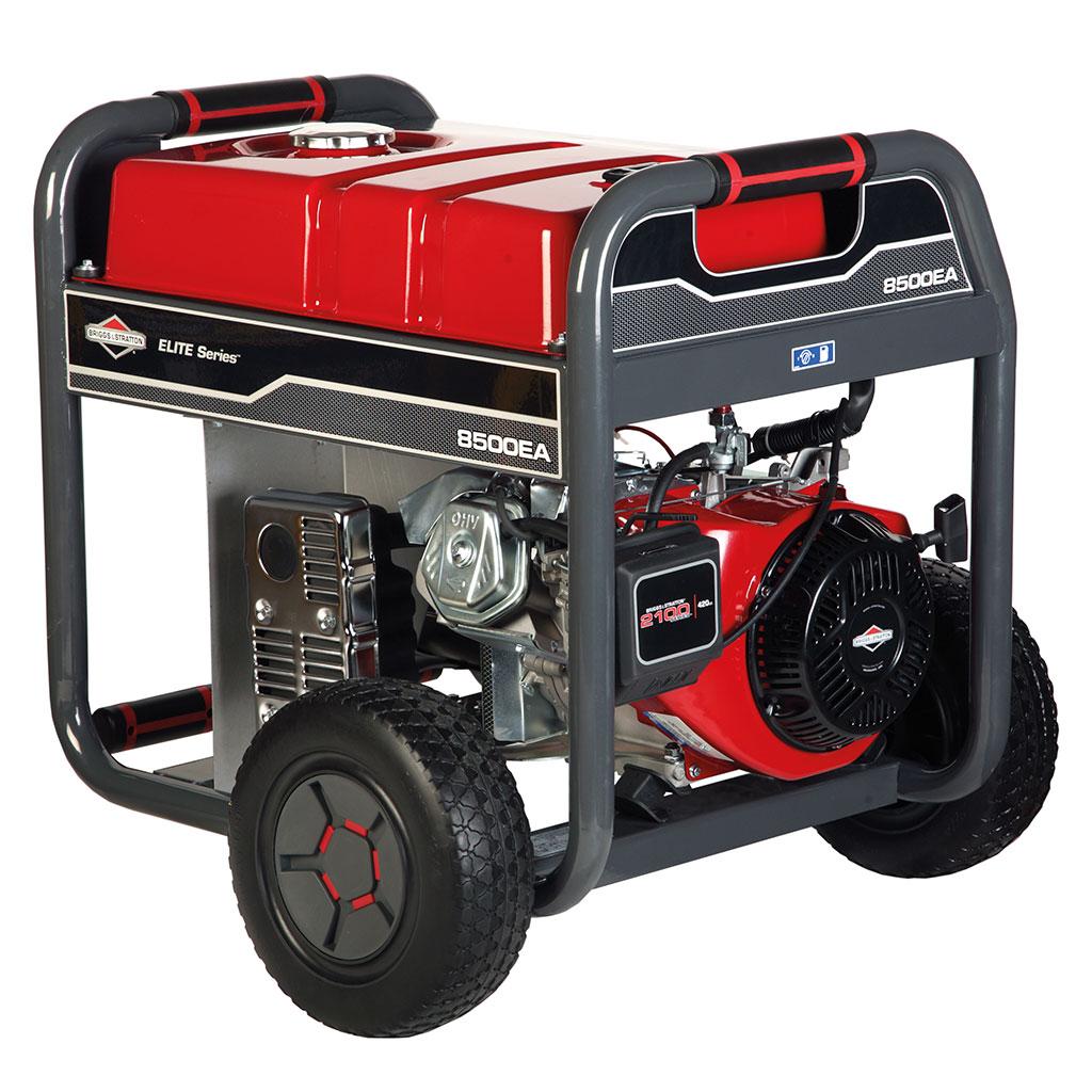 Elite 8500EA Portable Generator