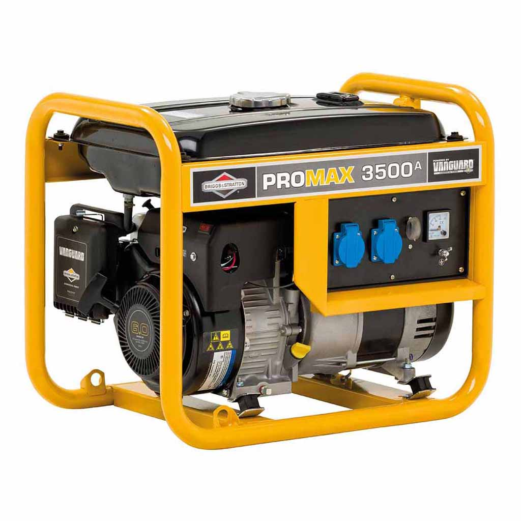 Promax 3500a Portable Generator Residential Wiring In Europe